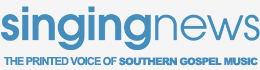 Singing News Magazine logo