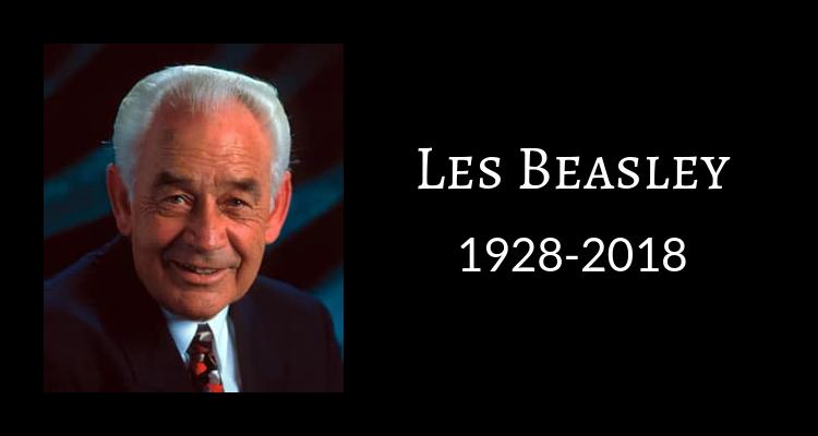 Remembering Les Beasley