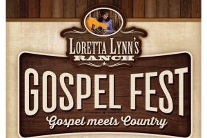 Loretta Lynn's Ranch Gospel Fest 2019