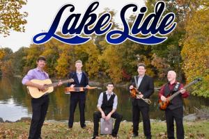 LakeSide gospel group