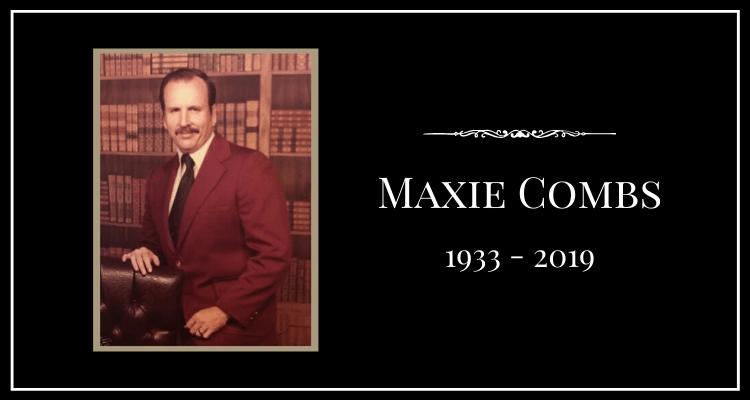 Maxie Combs