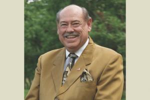 Derrell Stewart