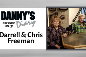Chris and Darrell Freeman