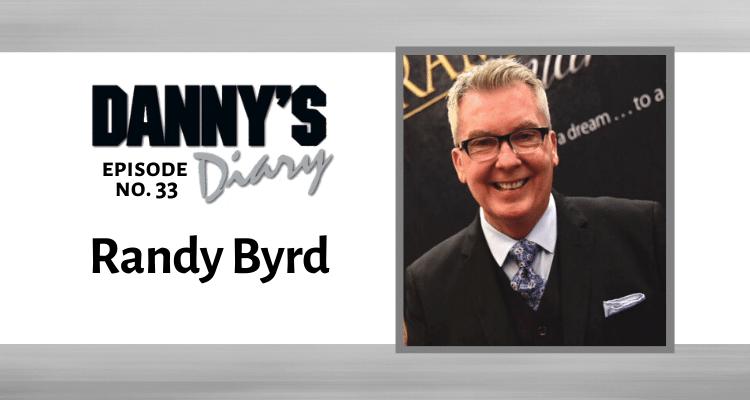 Randy Byrd
