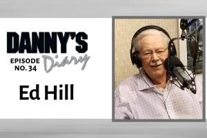 Ed Hill