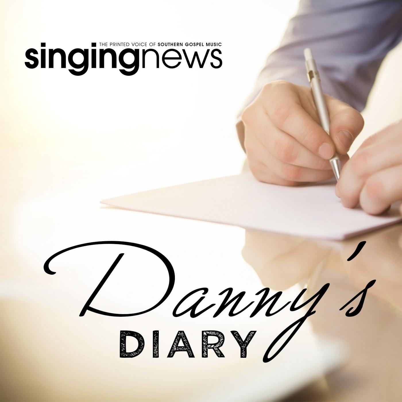 Danny's Diary